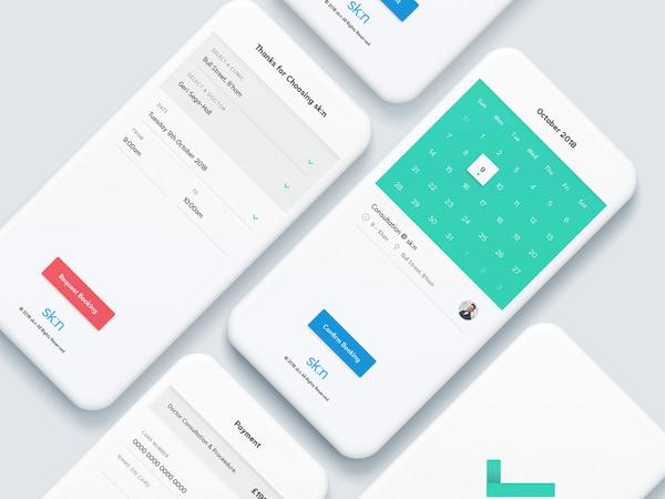 services app design development