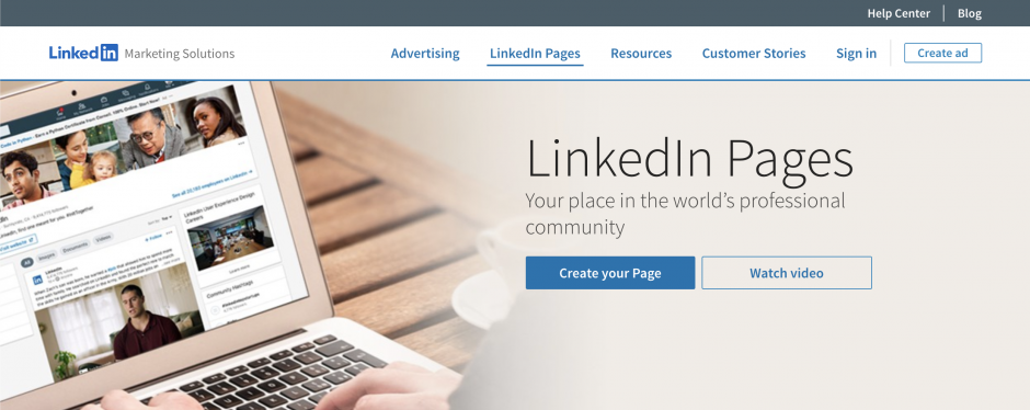 linkedin-pages-banner