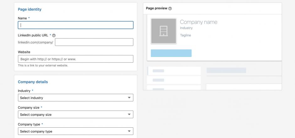 linkedin-for-business-company-details