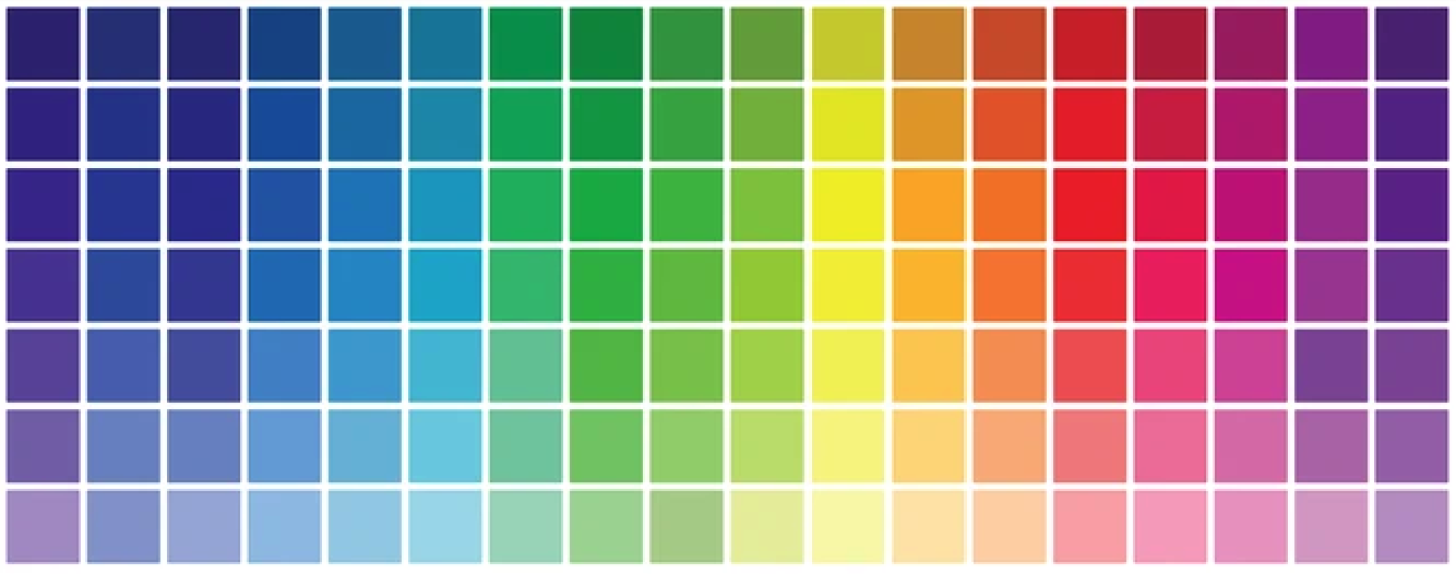 colour-pallete