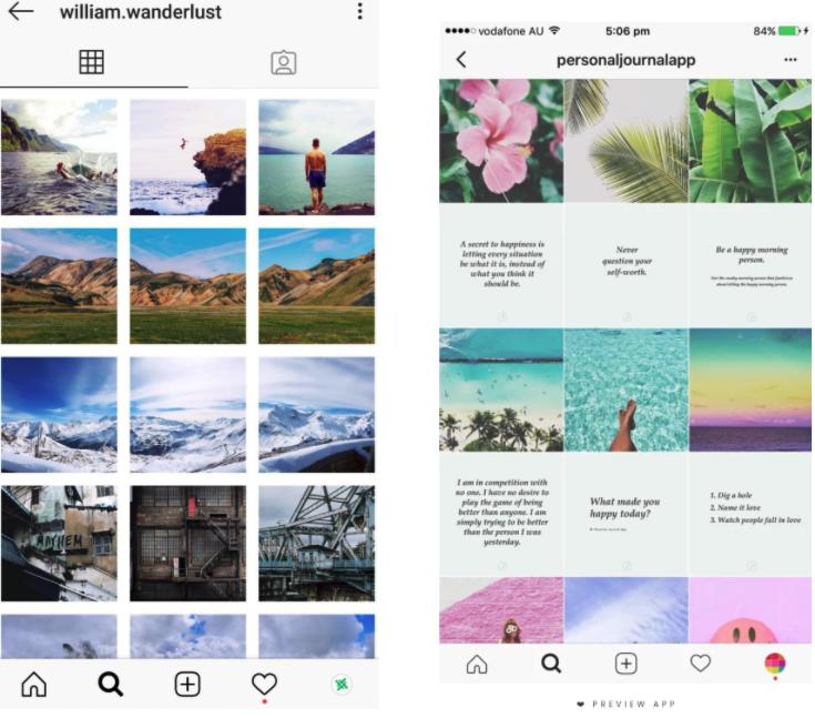 checkerboard-instagram