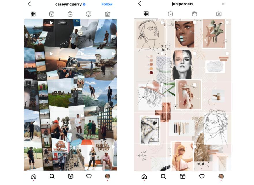 instagram-puzzle-layout