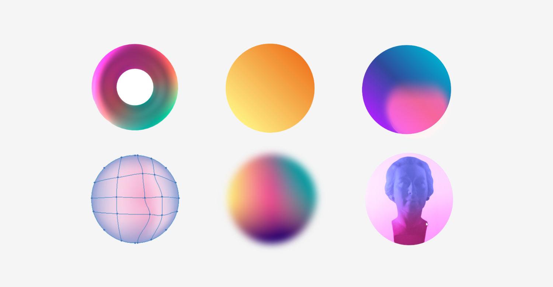 gradients-web-design-trends