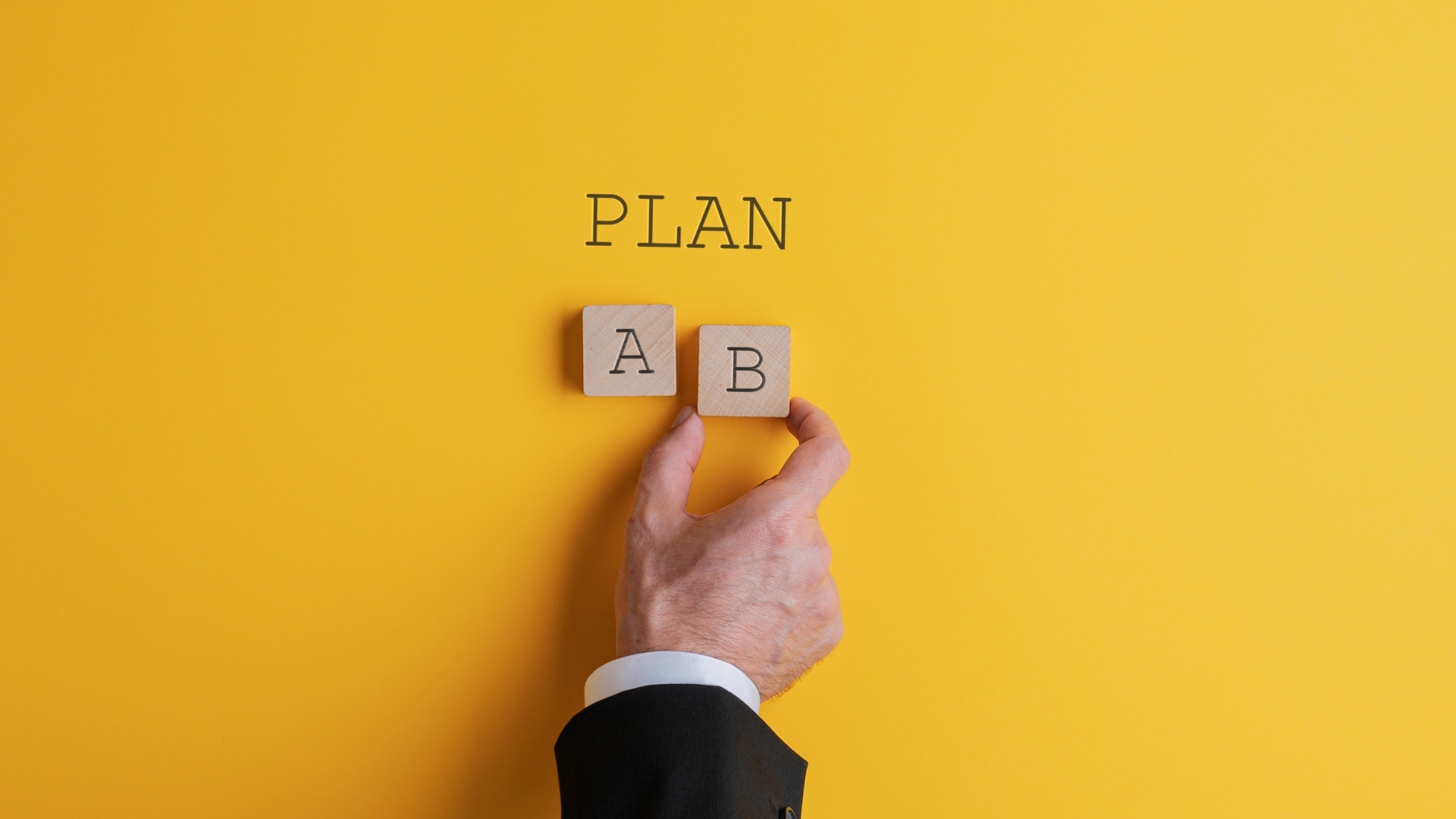 plan-a-and-b