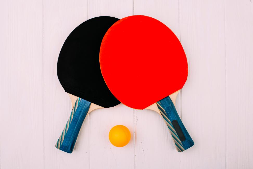 ping-pong-rackets-ball