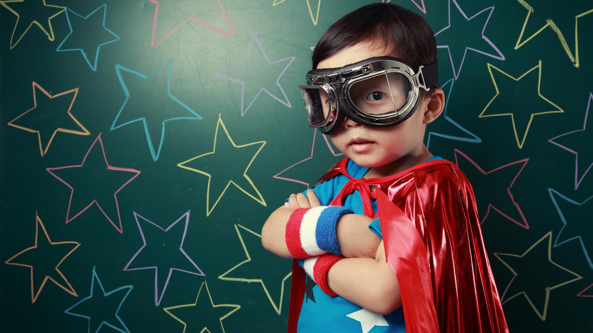 kid-superhero