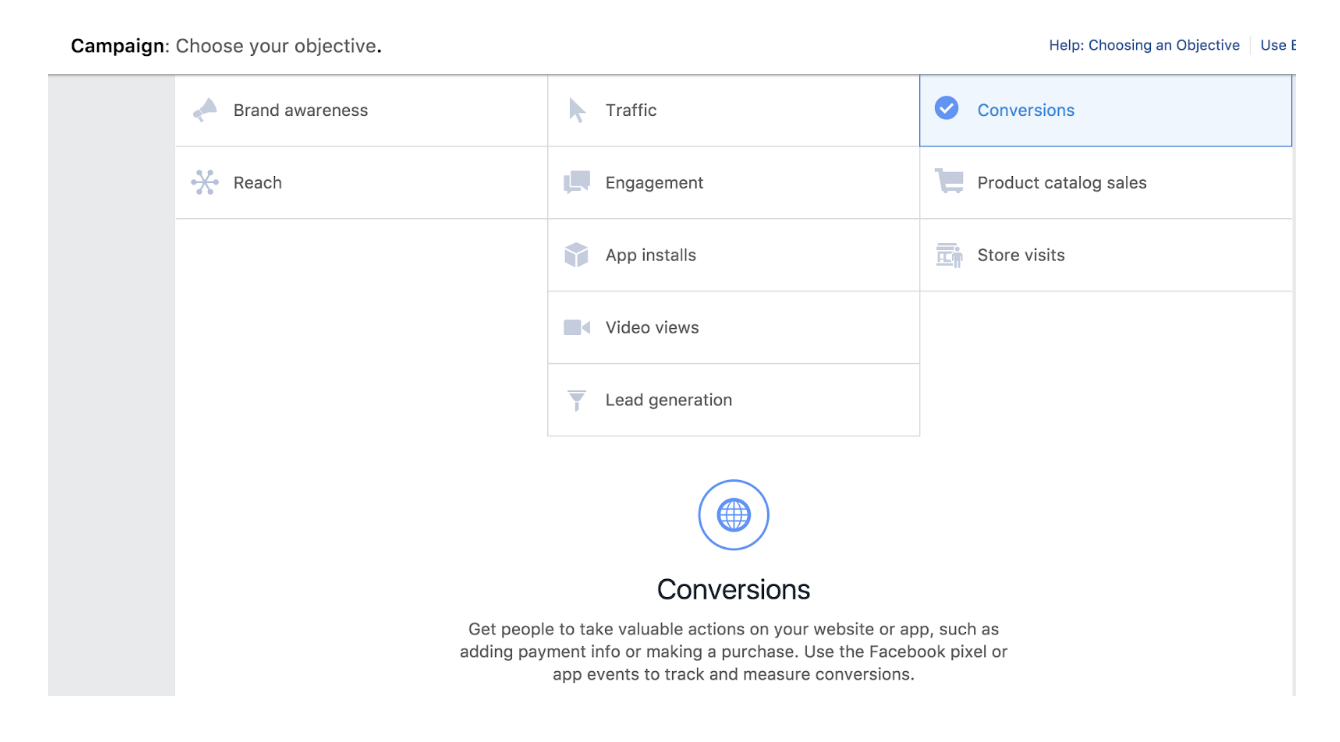 Conversion_campaign_ads_manager